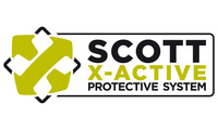SCOTT X-Active Protective System