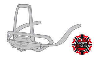 M-R.A.S Fit System