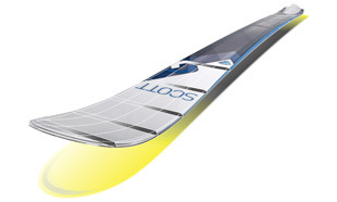 Pro-Tip Rocker