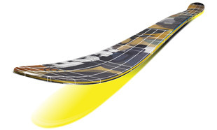 Twin-Tip Rocker