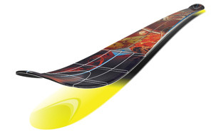 Venturi-Tip Rocker