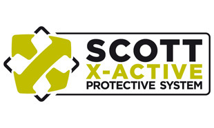 SCOTT X Active Protective System