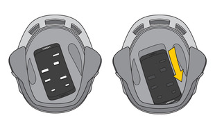 SCOTT Cool Plug System