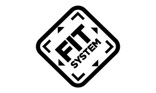 THE SCOTT FIT SYSTEM