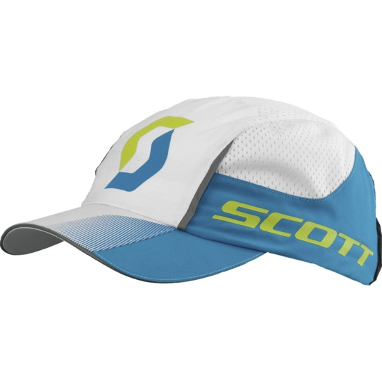 Cap Scott Race
