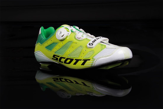 The New SCOTT Road Premium shoes