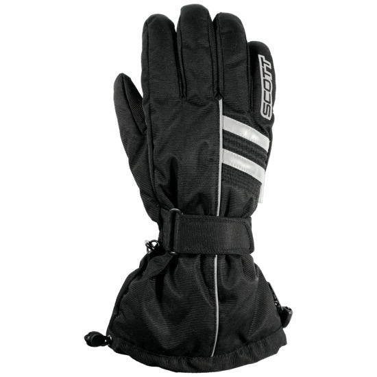 Glove Y&#039;s Scott Baltic