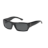 black glossy / grey polarized