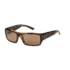 tortoise glossy / brown polarized