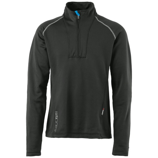 1/4 Zip Scott Eight8