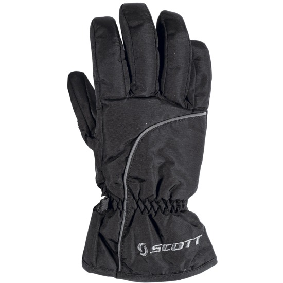 Glove Y's Scott Go Cart