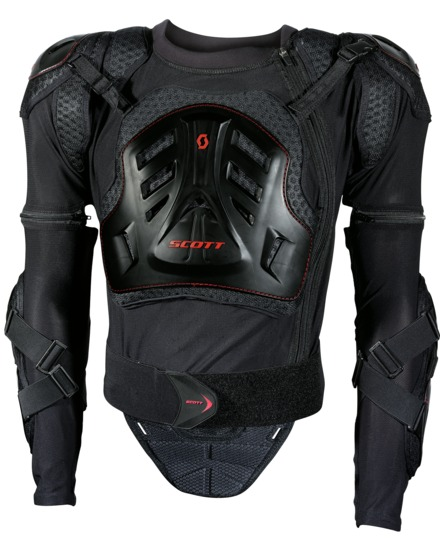 Jacket Protector Scott Pursuit