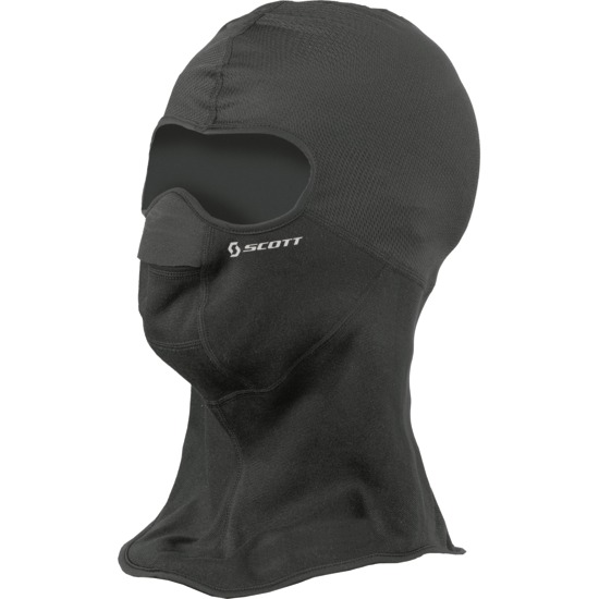 Facemask Scott Wind Warrior Hood