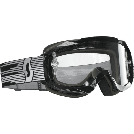 Goggle Scott Hustle MX