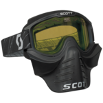Goggle Scott 83X Safari Facemask