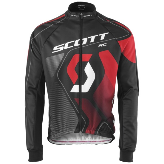 Jacket All Season Scott RC Pro