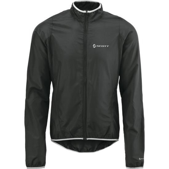 Jacket Windbreaker Scott Helium