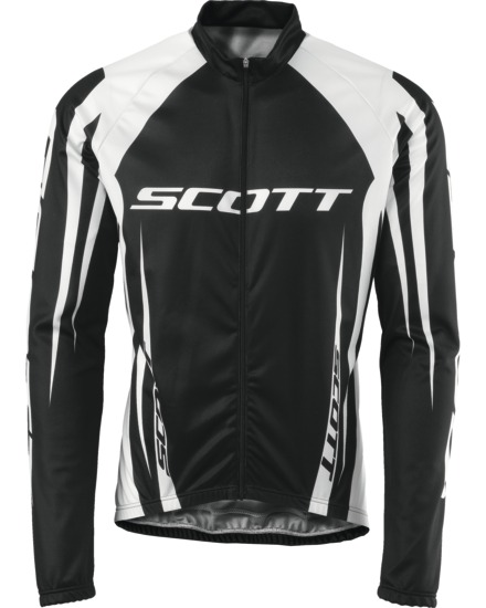 Shirt Scott Authentic l/sl