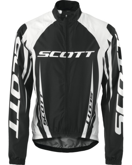 Jacket Windbreaker Scott Authentic