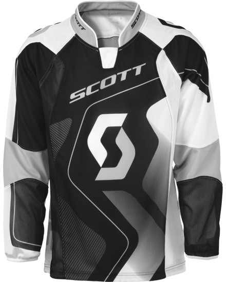 Shirt Scott DH Racing l/sl