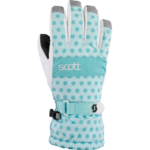 Glove Y's Scott Dotty