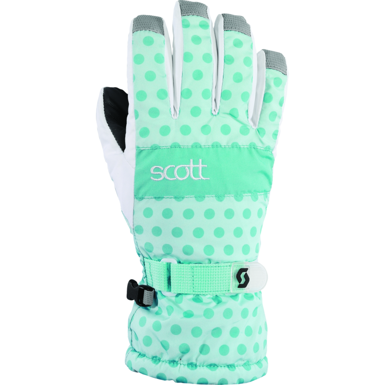 Glove Y&#039;s Scott Dotty