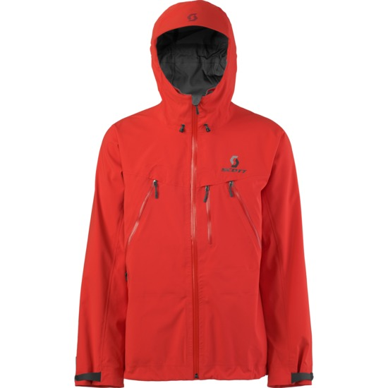 Jacket Scott Explorair