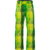 grass bloc plaid