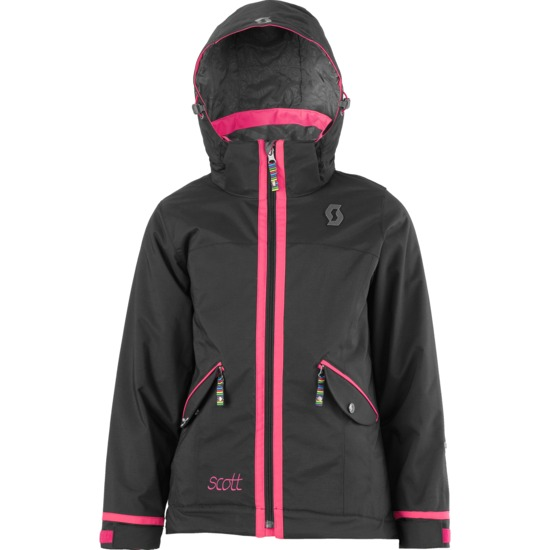 Jacket G's Scott Crystaline