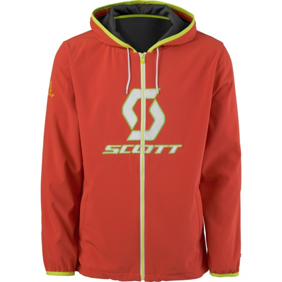 Hoody Scott Shuffle