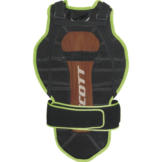 Back Protector Jr Scott Soft-CR