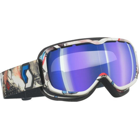 Goggle Scott Global Art Aura acs