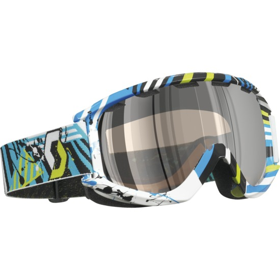 Goggle Scott Sanction acs