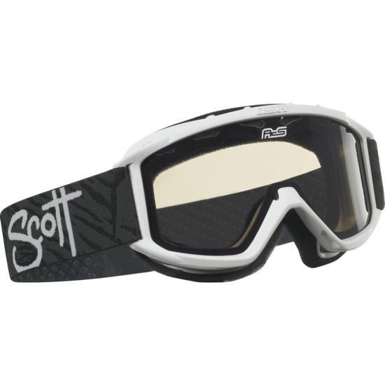 Goggle Jr Scott Hook up std acs