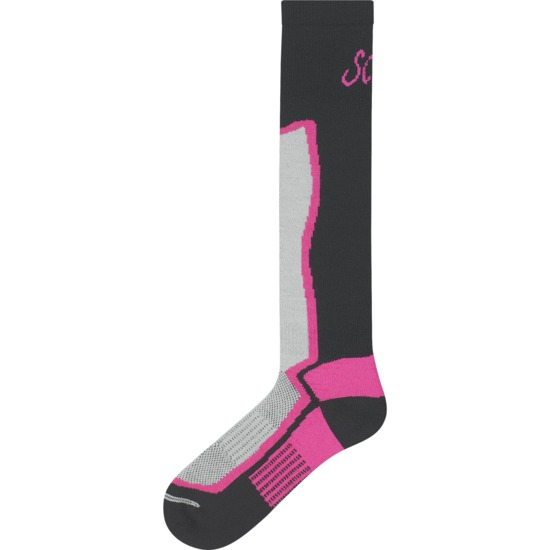 Socks W's Scott Merino-Tech Medium