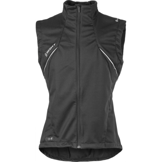 Vest AS Windstop.Scott Helium plus
