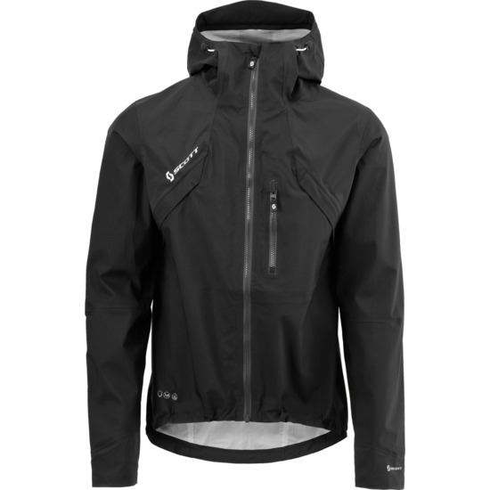 Jacket Scott Helium Active Shell