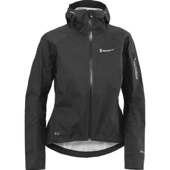 Jacket W's Scott Shadow Active Shell