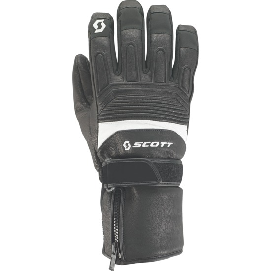Glove Scott Tundra Leather