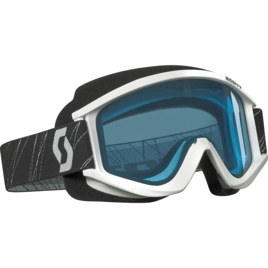 Goggle Scott RecoilXi Snow Cross Safari