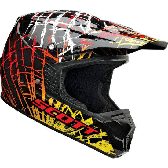 Helmet Scott 250 Implode