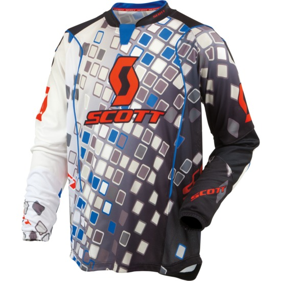 Jersey Scott 450 Mosiac