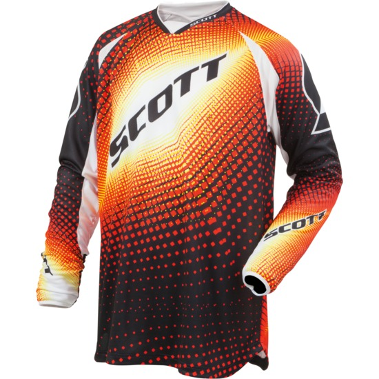Jersey Scott 250 Series Kids Gamma