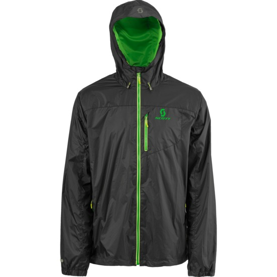 Jacket Scott Ashland