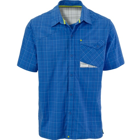 Shirt Scott Highview s/sl