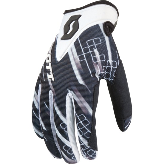 Glove Scott 250 Race