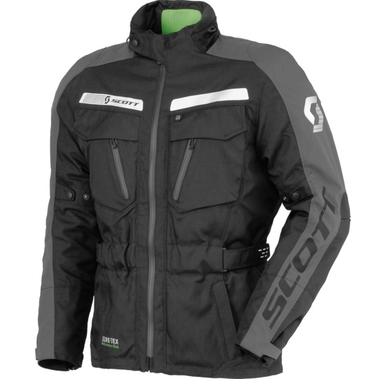 Jacket Scott Distinct 2 GT