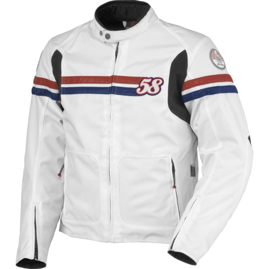 Blouson Scott 58th Vintage TP