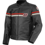 Blouson Scott 58th Vintage Leather TP