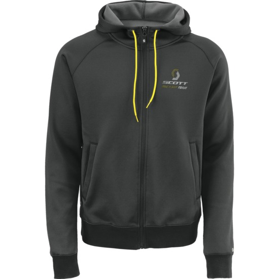 Jacket Hoody Scott Factory Team l/sl